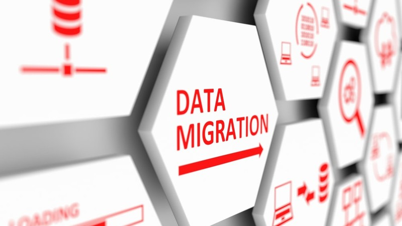 Data Migration Services