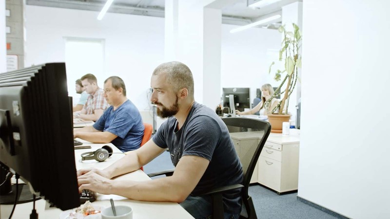 You Want to Hire Software Developers: How Long Would It Take in Ukraine?