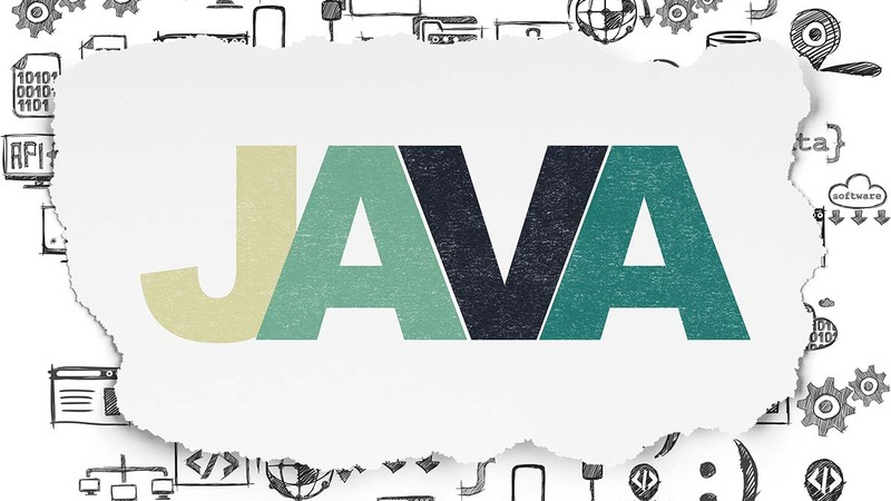 Enterprise Java Application Development Services