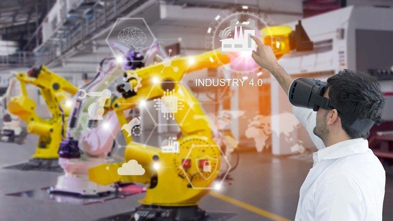 Industry 4.0: What Can Help Fuel the Change?