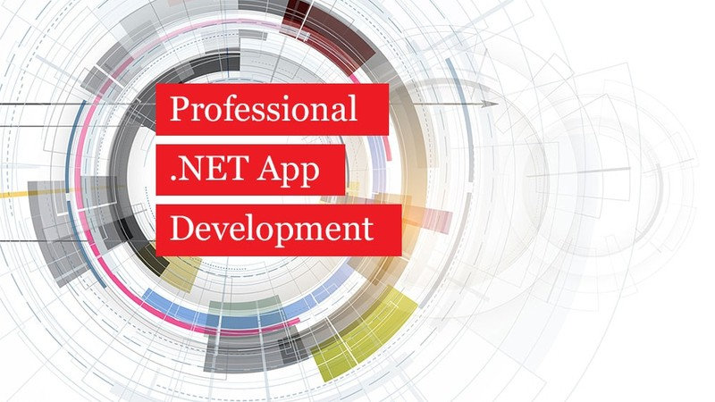 .Net Enterprise App Development